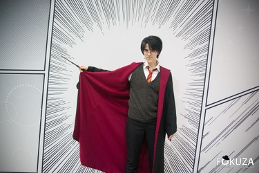 SteelWheelCosplay - Harry Potter