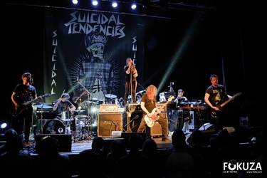 22Below - Suicidal Tendencies - Paloma