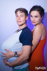 Alienor & Antoine @ Shooting Studio