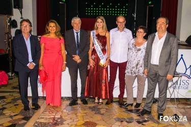Election Miss Prestige Provence 2018