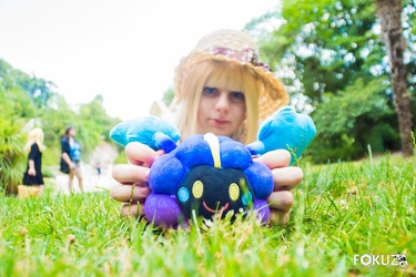 Sortie Cosplay Japanonymes